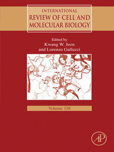 Ebook in inglese International Review of Cell and Molecular Biology, Volume 326 -, -