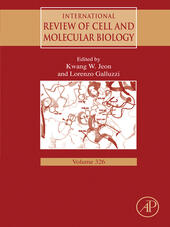International Review of Cell and Molecular Biology, Volume 326