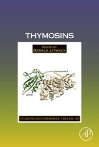 Ebook in inglese Thymosins -, -