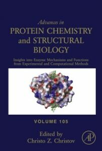 Ebook in inglese Insights into Enzyme Mechanisms and Functions from Experimental and Computational Methods -, -