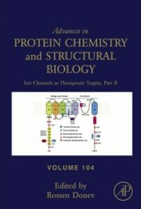 Ebook in inglese Ion Channels as Therapeutic Targets, Part B