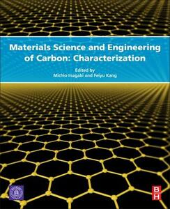 Materials Science and Engineering of Carbon: Characterization - cover