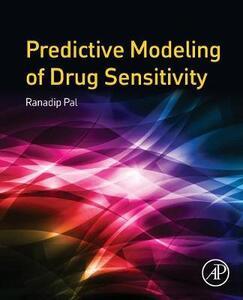 Predictive Modeling of Drug Sensitivity - Ranadip Pal - cover