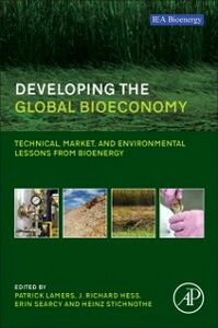 Ebook in inglese Developing the Global Bioeconomy