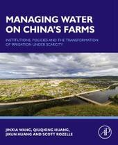 Managing Water on China's Farms