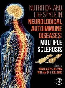Nutrition and Lifestyle in Neurological Autoimmune Diseases: Multiple Sclerosis - cover