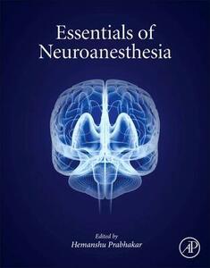 Essentials of Neuroanesthesia - cover