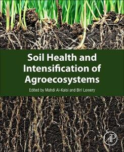 Soil Health and Intensification of Agroecosystems - cover