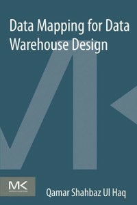 Ebook in inglese Data Mapping for Data Warehouse Design Shahbaz, Qamar