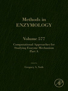 Foto Cover di Methods in Enzymology, Volume 577, Ebook inglese di  edito da Elsevier Science