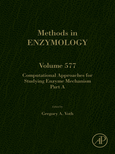 Ebook in inglese Methods in Enzymology, Volume 577 -, -