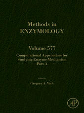 Methods in Enzymology, Volume 577