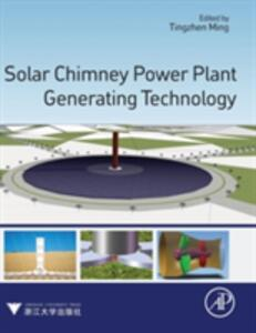 Solar Chimney Power Plant Generating Technology - cover