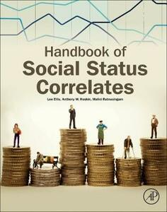 Handbook of Social Status Correlates - Ellis - cover
