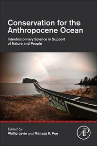 Conservation for the Anthropocene Ocean: Interdisciplinary Science in Support of Nature and People - cover