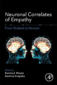 Neuronal Correlates of Empathy: From Rodent to Human - cover