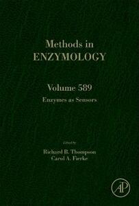 Enzymes as Sensors - cover