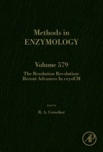 Ebook in inglese Resolution Revolution: Recent Advances In cryoEM -, -