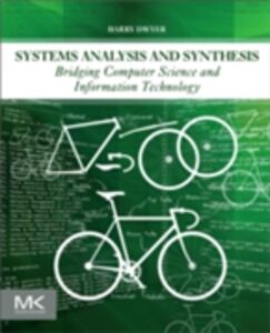 Foto Cover di Systems Analysis and Synthesis, Ebook inglese di Barry Dwyer, edito da Elsevier Science