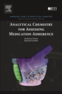 Ebook in inglese Analytical Chemistry for Assessing Medication Adherence Lawson, Graham , Tanna, Sangeeta