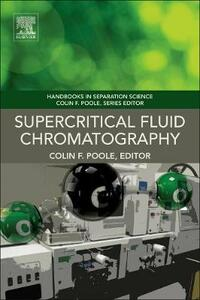 Supercritical Fluid Chromatography - cover