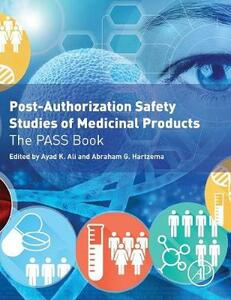 Post-Authorization Safety Studies of Medicinal Products: The PASS Book - cover