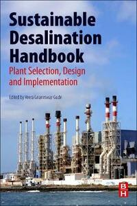Sustainable Desalination Handbook: Plant Selection, Design and Implementation - cover