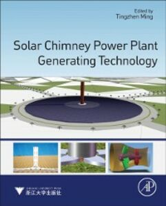 Ebook in inglese Solar Chimney Power Plant Generating Technology -, -