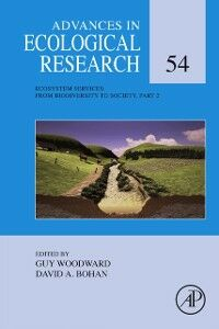 Ebook in inglese Ecosystem Services: From Biodiversity to Society Part 2