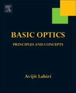 Ebook in inglese Basic Optics Lahiri, Avijit