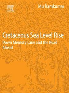 Ebook in inglese Cretaceous Sea Level Rise Ramkumar, Mu