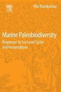 Foto Cover di Marine Paleobiodiversity, Ebook inglese di Mu Ramkumar, edito da Elsevier Science