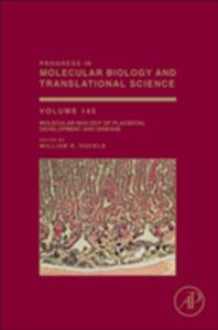 Molecular Biology of Placental Development and Disease - cover