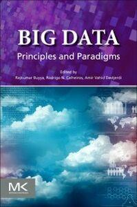Ebook in inglese Big Data -, -