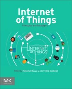 Foto Cover di Internet of Things, Ebook inglese di  edito da Elsevier Science