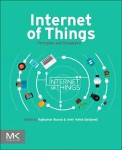 Ebook in inglese Internet of Things -, -