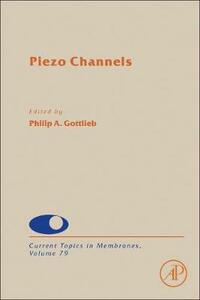 Piezo Channels - cover