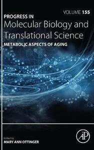 Metabolic Aspects of Aging - cover