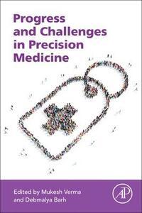 Progress and Challenges in Precision Medicine - cover