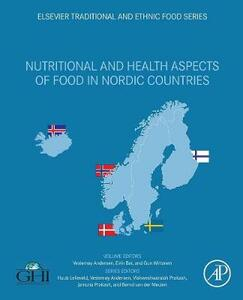 Nutritional and Health Aspects of Food in Nordic Countries - Andersen - cover