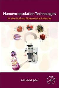 Nanoencapsulation Technologies for the Food and Nutraceutical Industries - cover