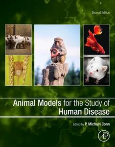 Animal Models for the Study of Human Disease - cover