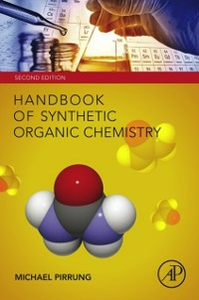 Ebook in inglese Handbook of Synthetic Organic Chemistry Pirrung, Michael C.