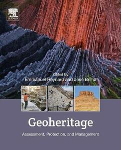 Geoheritage: Assessment, Protection, and Management - cover