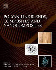 Polyaniline Blends, Composites, and Nanocomposites - cover