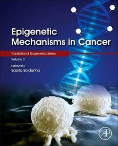 Epigenetic Mechanisms in Cancer - cover
