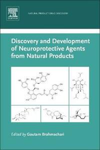 Discovery and Development of Neuroprotective Agents from Natural Products - cover