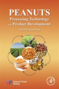 Peanuts: Processing Technology and Product Development - cover