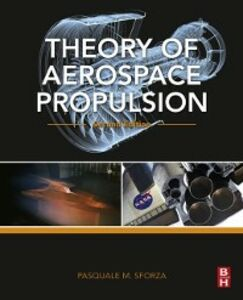 Ebook in inglese Theory of Aerospace Propulsion Sforza, Pasquale M