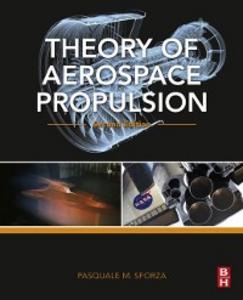 Ebook in inglese Theory of Aerospace Propulsion Sforza, Pasquale M